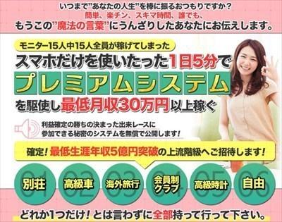 神崎悠 プレミアムシステム プレミアムオプション 批評