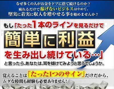 1サインFX 福岡茂 合同会社トップレポート 検証